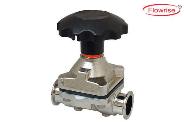 Diaphragm valves suppliers manufacturers exporters in india investment cast manual operated diaphragm valve ccuart Gallery